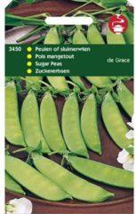 Hortitops Peulen Pisum sativum De Grace, Lage - Peulvruchten - 100gram