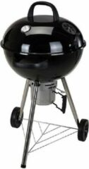 Zwarte LOKS Kogelbarbecue / BBQ (Ø 57 cm)