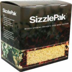 Creme witte Opvulmateriaal Sizzlepak 1,25kg CREAM