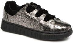 Zilveren Sneakers J Discomix Girl J847YC by Geox