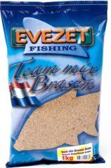 Bruine Evezet Brasem Lokvoer - Lokvoer - 1 kg - Bruin