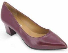 Rode Pumps Calzados Vesga Estiletti 2413 Zapatos de Vestir de Mujer
