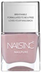 Nails Inc. Nagellack Bond Street PAssage Nagellack 14.0 ml