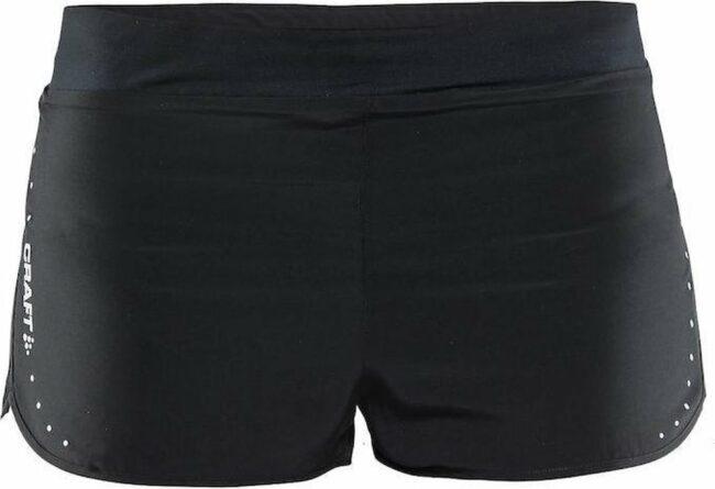 """Afbeelding van Craft Essential 2"""" Short Dames Zwart"""