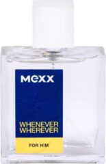 Mexx - Whenever Wherever for Him After Shave - 50mlML