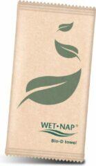 Witte Wet-Nap Bio-D towel 8 x 100 stuks