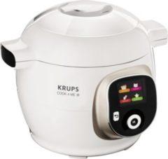 Krups CZ 7101 ws/gr - Multikocher Cook 4 Me + CZ 7101 ws/gr