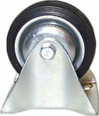 Zilveren BWN Bokwiel 75-25-45 mm
