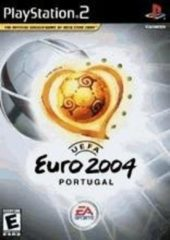 Electronic Arts UEFA: Euro 2004 Portugal