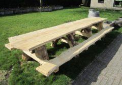 Westwood | Picknicktafel Giant | 400 cm
