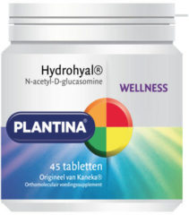 Plantina Hydrohyal 45 Tabletten