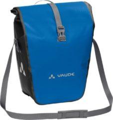 Vaude - Aqua Back - Bagagedragertas maat 48 l, blauw/grijs
