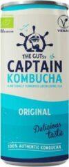 Captain Kombucha - Original - 250 ml