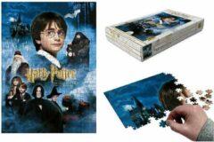 SD Toys: Harry Potter- Harry Potter and the Philosopher's Stone 1000 stukjes puzzel