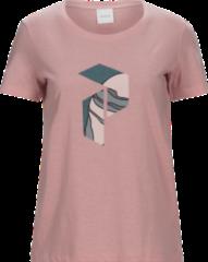 Peak Performance Women's Explore Logo Outdoor T-shirt