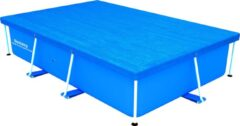 Bestway cover voor Passaat zwembad met afmeting 259x170 cm