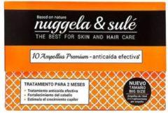 NUGGELA & SULE Anti-Haarverlies Ampullen Nuggela & Sulé (10 uds)