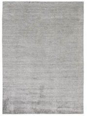 Momo Rugs Plain Dust Steel Vloerkleed