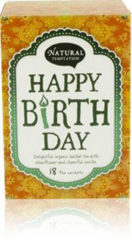 Natural Temptation Natural Temptati Happy Birthday Thee Bio (18st)