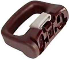 Zwarte Tefal handvat greep afneembaar snelkookpan origineel Calor SEB Tefal 15683