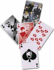 Great Eastern Entertainment Durarara!! Speelkaarten