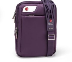 Falcon International Bags i-stay 10.1'' 25,6 cm (10.1'') Opbergmap/sleeve Paars