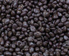 Candy Freaks Biologische Pure Chocolade Rozijnen 500 Gram - Vegan Chocolade - Gelatinevrij - Glutenvrije Chocolade - Lactosevrije Chocolade - Chocolade puur