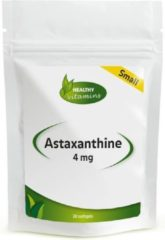 Healthy Vitamins Astaxanthine 4 mg - 30 softgels