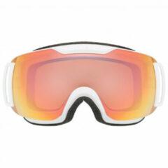 Uvex - Downhill 2000 S CV S2 - Skibrillen beige/wit