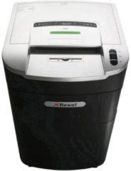 Rexel Mercury RLM11 Papierversnipperaar Cross cut 1.9 x 15 mm 115 l Aantal bladen (max.): 12 Veiligheidsniveau 5 Ook geschikt voor Paperclips, Nietjes, CDs,