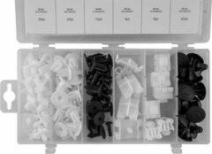 JBM Tools | Set van plastic clips voor interieur Mercedes