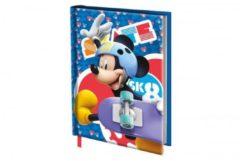 Nobrand Diario Mickey