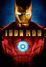 VSN / KOLMIO MEDIA Iron Man | Blu-ray
