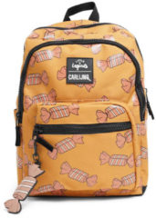Little Legends Schooltas CarlijnQ Candy Backpack Bruin
