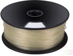 Filament Velleman PLA3N1 PLA kunststof 3 mm Naturel 1 kg