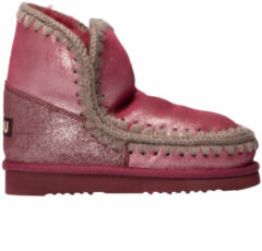 Roze Boots
