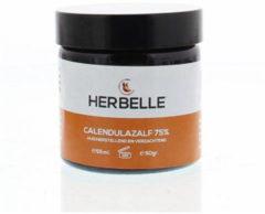 Herbelle Calendula 75% Zalf - 55 ml - Bodycrème