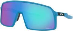Blauwe Oakley Sutro PRIZM Sapphire zonnebril - Zonnebrillen