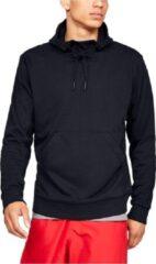 Zwarte Under Armour - Be Seen Logo Hoodie - Heren - maat XL