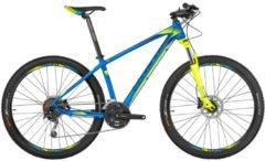 27,5 Zoll Herren Mountainbike 27 Gang Shockblaze... blau, 52cm