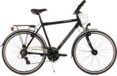 KS Cycling Trekkingrad Herren 28? Norfolk 24 Gang schwarz