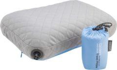 Cocoon - Air Core Pillow Ultralight - Kussen maat 40 x 55 cm, grijs