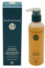 Earth-Line Vitamine E balans shampoo 200 Milliliter