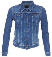 Blauwe Spijkerjack Pepe jeans THRIFT