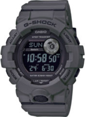 Casio G-Shock GBD-800UC-8ER Bluetooth G-Squad Utility color 48.6 mm