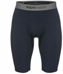 SuperNatural - Base Short Tight 175 - Merino-ondergoed maat M, zwart