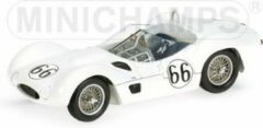 Maserati Tipo 61 #66 Nassau Speed Week Nassau Trophy 1960 - 1:43 - Minichamps