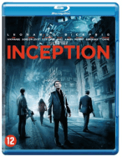 Warner Bros Home Entertainment Inception (Blu-ray)
