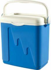 Curver koelbox 20 L blauw
