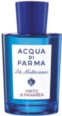 Acqua Di Parma - Blu Mediterraneo Mirto Di Panarea Eau De Toilette - 75 ml